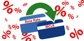 Shift from Base Rate to MCLR based home loan