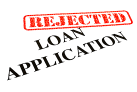 Unable to get a loan? Improve your Credit Score…