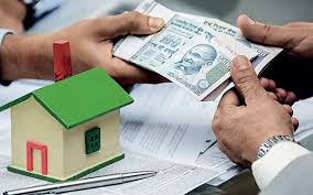 Save taxes with a Home Loan…